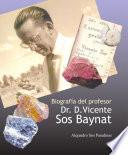 Biografía del profesor Dr. D. Vicente Sos Baynat.