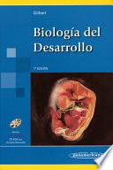 Biología del desarrollo