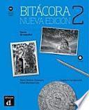 Bitácora 2. Nueva edición. A2. Cuaderno de ejercicios + CD