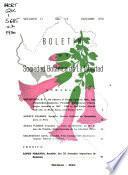 Boletin de la Sociedad Botánica de la Libertad