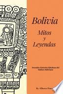Bolivia Mitos y Leyendas