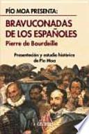 Bravuconadas de los españoles