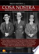Breve historia de Cosa Nostra