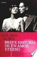 Breve historia de un amor eterno