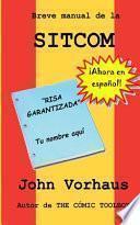 Breve Manual De La Sitcom