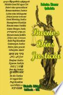 Buenos Días Justicia