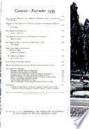 Bulletin of the Pan American Union