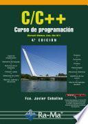 C/C++. Curso de programación. 4ª Edición.