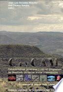 C4 y CAM. Características generales y uso en programas de desarrollo de tierras áridas y semiáridas