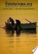 Cabo de Palos Fototurismo.org Magazine Mensual Número 4 - Agosto 2013