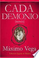 Cada demonio / Each demon