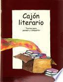Cajón literario