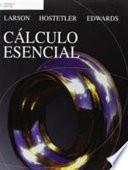 CALCULO ESENCIAL