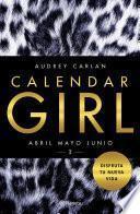 Calendar Girl 2 (Edición Cono Sur)