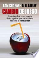 Cambio de Juego/ The Game-Changer