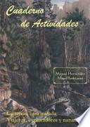 Canarias, otra mirada. Viajeros, exploradores y naturalistas. Cuaderno de Actividades