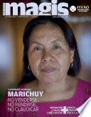 Candidata Indígena Marichuy: No venderse, no rendirse, no claudicar (Magis 458)