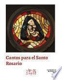 Cantoral Católico con acordes para el Rosario