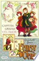 Capitan Grisam y el amor