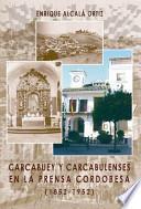 Carcabuey y carcabulenses en la prensa cordobesa (1852-1952)