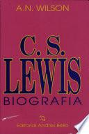 Carl S. Lewis : Biografia