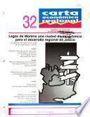 Carta económica regional