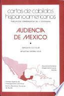 Cartas de cabildos hispanoamericanos