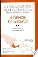 Cartas de cabildos hispanoamericanos: Siglos XVIII y XIX