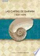 Cartas de Darwin 1825-1859