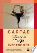 Cartas de Sencuencias de Yoga