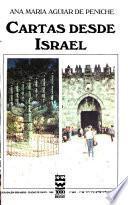 Cartas desde Israel