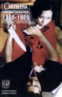 Cartelera cinematográfica, 1980-1989