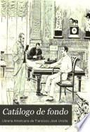 Catálogo de fondo