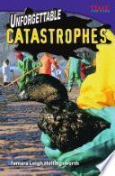 Catástrofes que marcaron la historia (Unforgettable Catastrophes) 6-Pack
