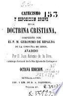 Catecismo y esposicion breve de la doctrina cristiana