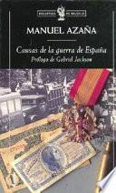 Causas de la guerra de España