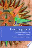 Centro y periferia