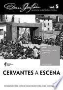 Cervantes y Lorca: La Barraca