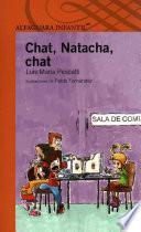 Chat, Natacha, Chat