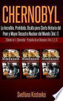 CHERNOBYL (Vol. 1)