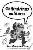 Chilindrinas militares