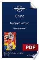 China 5. Mongolia Interior