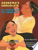 Chocolate de Abuelita