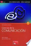 Ciencias de la Comunicación 1