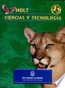 Ciencias Y Technologia, Grade 6