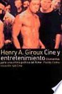 Cine y entretenimiento