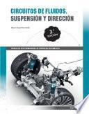 Circuitos de fluidos : suspensión y dirección
