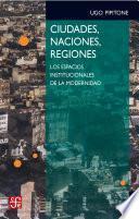 Ciudades, naciones, regiones