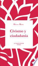 Civismo y ciudadanía