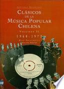 Clásicos de la música popular chilena II